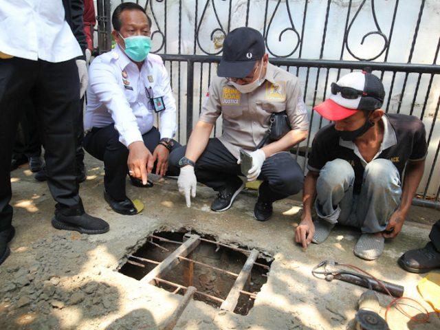 Bantu Napi China Kabur, Petugas Lapas Tangerang Mengaku Disogok Uang 100 Ribu