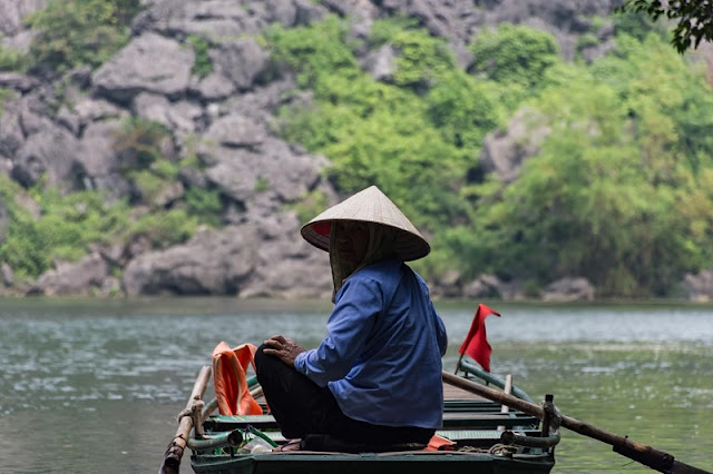 Why should you spend 24 hours in Ninh Binh? 4