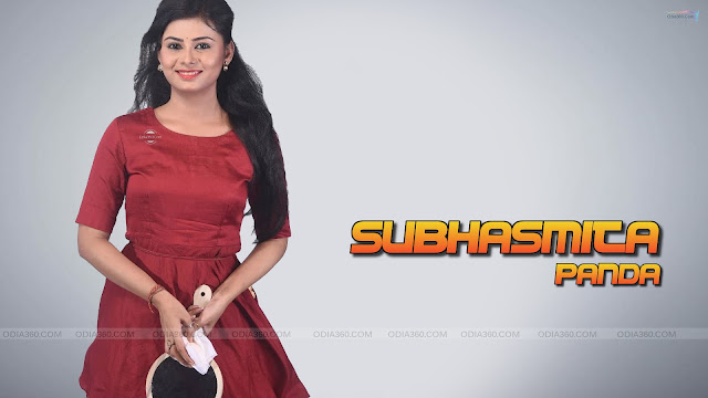 Subhasmita Panda Odia TV SerialAcress HD Wallpaper Download