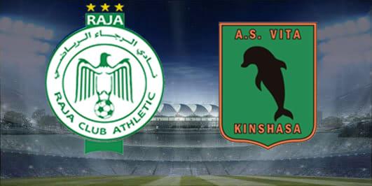 مباراة الرجاء وفيتا كلوب بتاريخ 06-12-2019 دوري أبطال أفريقيا