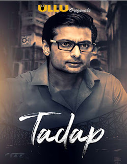 Tadap S02 ULLU WEB Series Download Complete 720p WEBRip