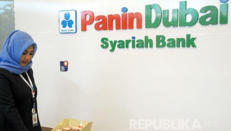 Alamat Lengkap dan Nomor Telepon Bank Panin DUbai Syariah Se-Indonesia