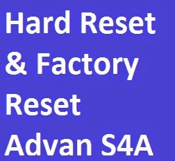 How to remove lock pattern and gmail on Advan s4a here.
