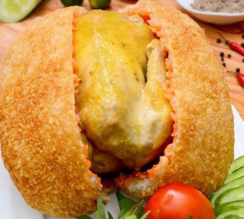 Những món ăn đã đến Quy Nhơn là phải thử một lần cho biết