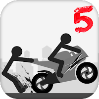 Stickman Destruction 5 Annihilation Mod Apk