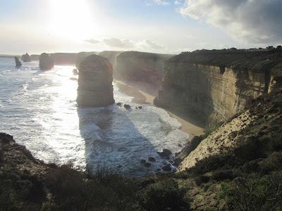 Twelve Apostles. Great Ocean Road