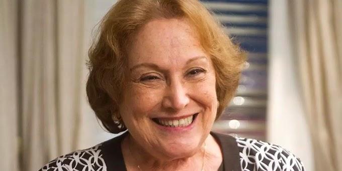 Atriz Nicette Bruno morre aos 87 anos após contrair...