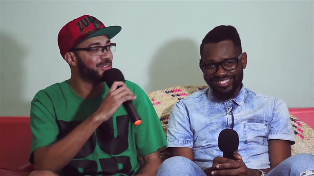 Reviva Rap entrevista o mc angolano MCK (Parte 1)