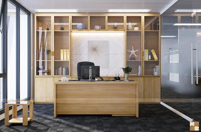 Tùy vào mỗi không gian phòng ban mà lựa chọn nội thất văn phòng sao cho thật khoa học cũng như đảm bảo không gian làm việc hiệu quả nhất