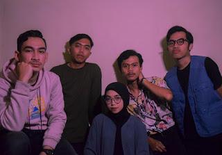 WVDR Kembali dengan Formasi dan Warna Musik Baru Setelah Vakum Selama 2 Tahun