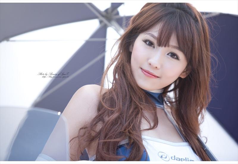 Lee Eun Hye - KSRC 2012 Round 1 - blog girls