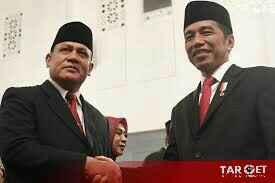 Ketua KPK Firli Bahuri : Penanganan Pemberantasan Korupsi Menjadi Fokus Pemerintah Saat Ini