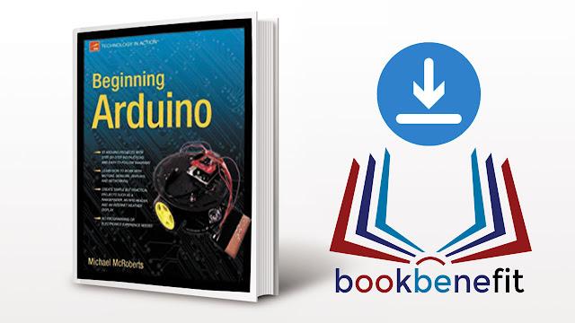 Free Download Beginning Arduino pdf