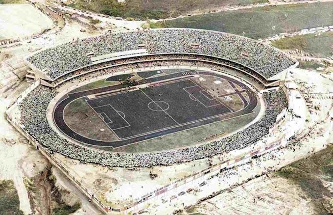 Casa do São Paulo, estádio do Morumbi completa 60 anos