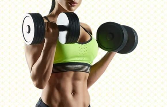tratamento de flacidez muscular