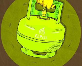 Akanah Subsidi Untuk Tabung Gas 3Kg Dicabut?  Ini Langkah Tepat Untuk Antisipasinya