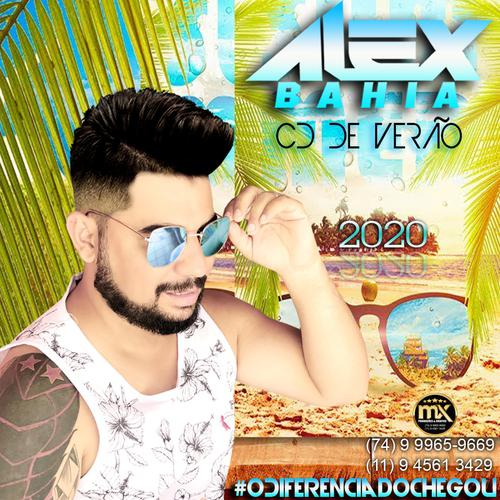 Alex Bahia - Verão - 2020