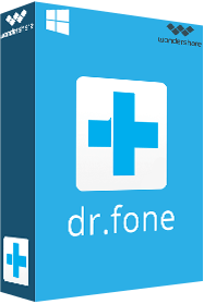 WONDERSHARE DR.FONE TOOLKIT FOR IOS AND ANDROID Latest Version SETUP UP!