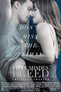 Download Fifty Shades Freed (2018) Movie Hindi Dubbed 720p BRRip