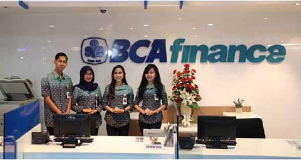 Cara Komplain ke BCA Finance 24 Jam