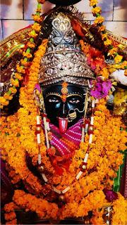 26वां वार्षिक मूर्ति पूजा व श्रृंगारोत्सव आनलाइन होगाः भगवती | #NayaSaberaNetwork