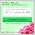 Hikmah dari Nu'man Bin Basyir ra, sahabat Rasulullah saw