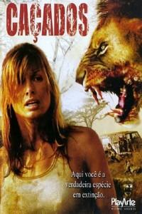Caçados (2007) Dublado 480p