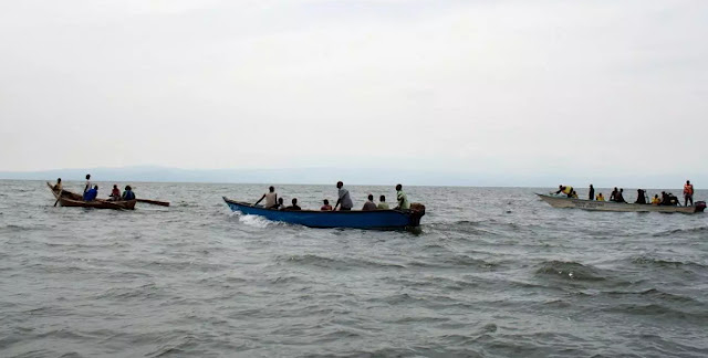 30 ugandan footballers die boat accident