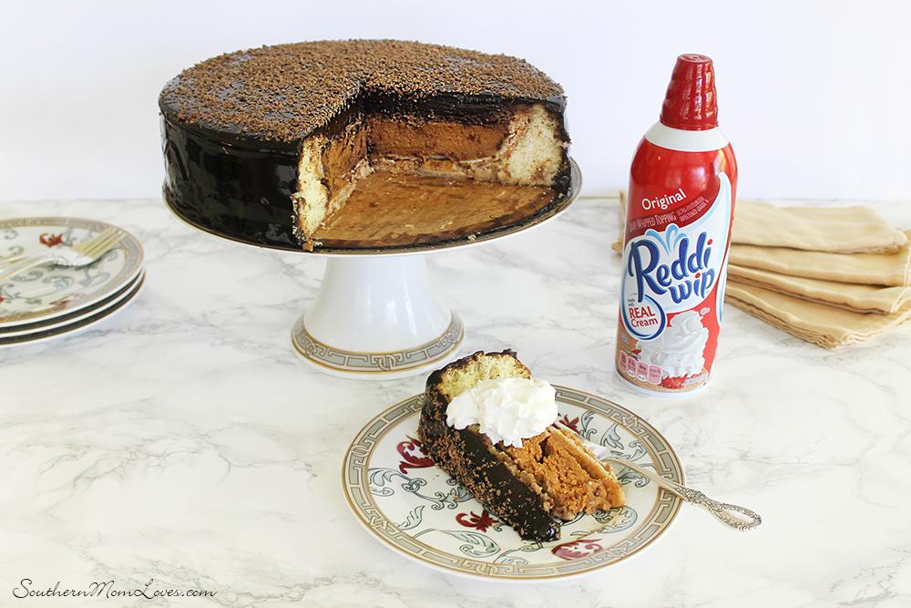 Box Cake Mix Recipe For Piecaken