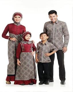 busana muslim couple terbaru