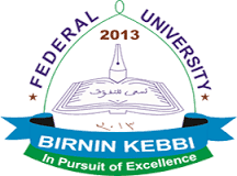 FUBK Resumption Date for 1st Semester 2019/2020 [UPDATED]