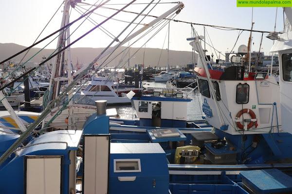 El Gobierno canario aumenta las ayudas destinadas a las entidades pesqueras