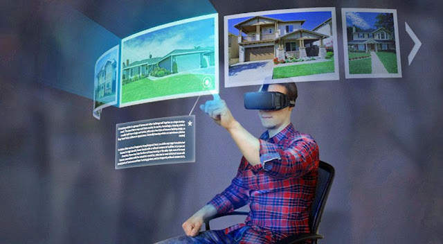 Virtual Reality - Digital Marketing Trends 2017 - SEO Information Technology