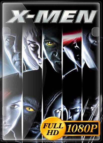 Pelicula X-Men (2000) FULL HD 1080P LATINO/INGLES Online imagen
