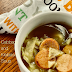 Cabbage and Kielbasa Soup #SundaySupper