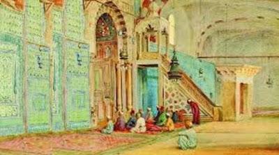 وصف الصوفي وحاله