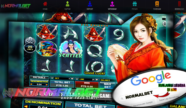 Joker123 Slot Online