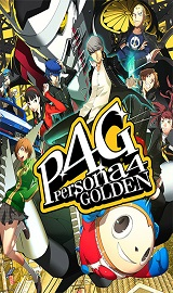Persona 4 Golden Digital Deluxe Edition Rev.2023 – Download Torrents PC