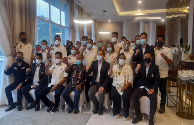 Pengurus Pusat PCI Dorong Kejuaraan Internasional Kriket di Papua
