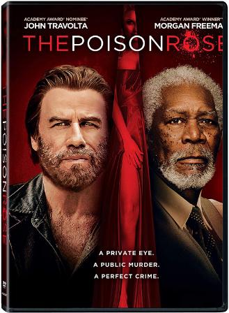 The Poison Rose [2019] [DVDR1] [Latino]