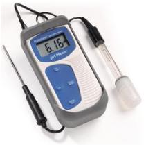 Termometer hambatan
