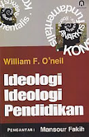 AJIBAYUSTORE  Judul : IDEOLOGI-IDEOLOGI PENDIDIKAN Pengarang : William F. O'neil Penerbit : Pustaka Pelajar