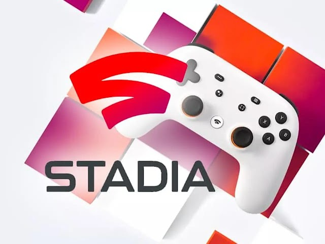 google gaming console & stadia release date[know about it]