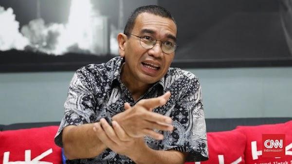 Said Aqil jadi Komut PT KAI, Kementerian BUMN Ungkap Alasannya
