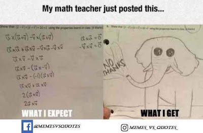 Teacher Just Posted