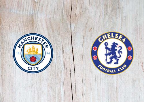 Manchester City vs Chelsea -Highlights 23 November 2019