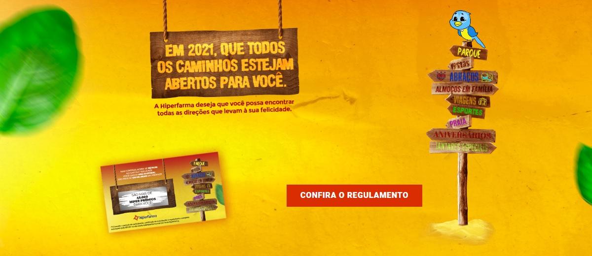 Promoção Verão 2021 Hiperfarma Brindes, Ingressos e Passaportes Beto Carrero World
