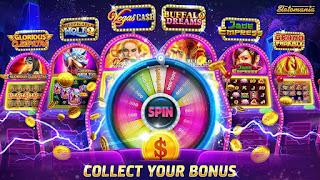 Pemain Judi Menyukai Games Slot Online