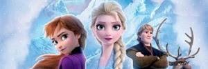 Frozen II (2019) Subtitle Indonesia