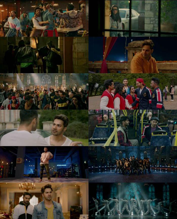 Street dancer 3d full movie free download moviesflix, street dancer 3d full movie watch online filmywap